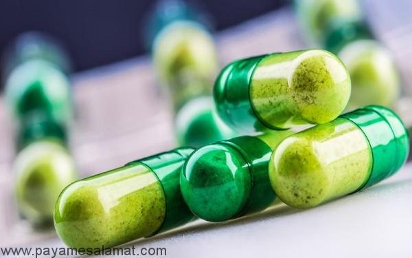 آنتی بیوتیک های جدید