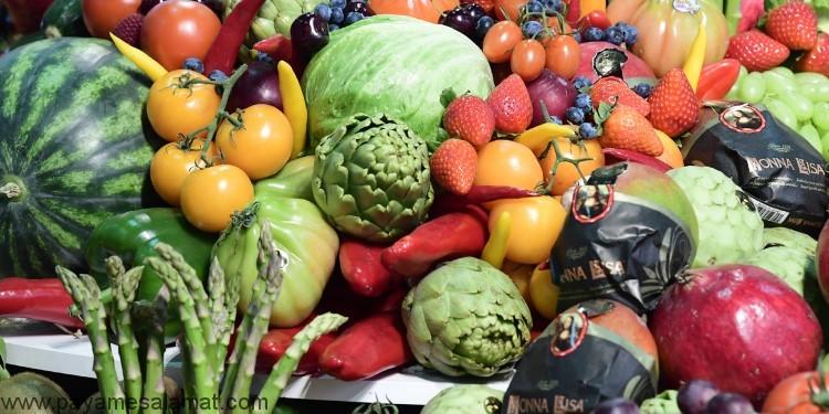 مبارزه با بیماری های قلبی به کمک تغذیه