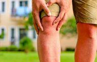 علل زانو درد و روش های درمان خانگی آن