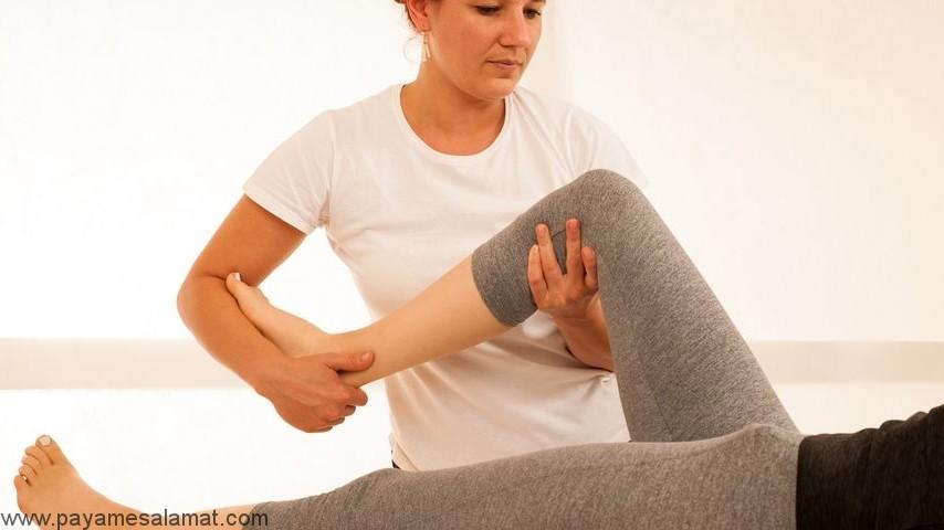 روش های خانگی و ساده برای درمان ضعف عضلانی