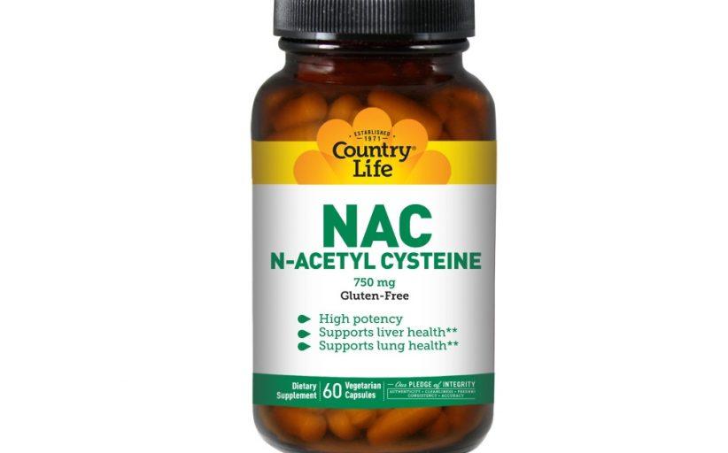 ۹ مزیت استفاده از مکمل N استیل سیستئین (NAC) برای بدن