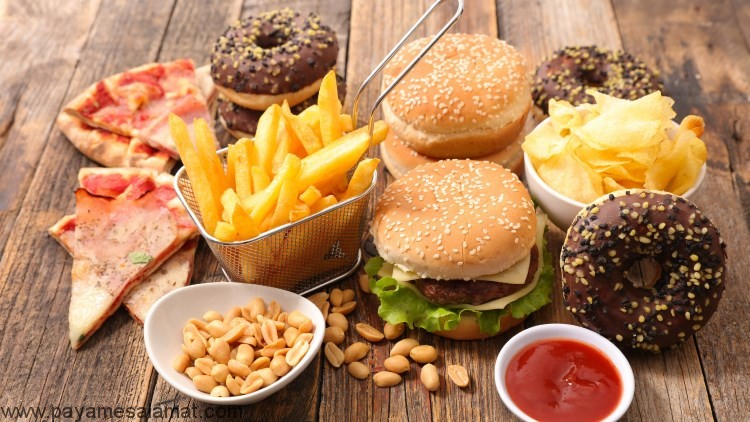 تاثیر رژیم غذایی بر روی استئوآرتریت