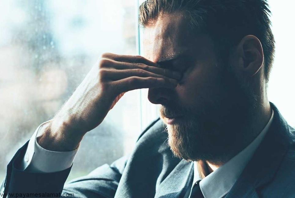 عوامل ایجاد کننده استرس کدامند؟
