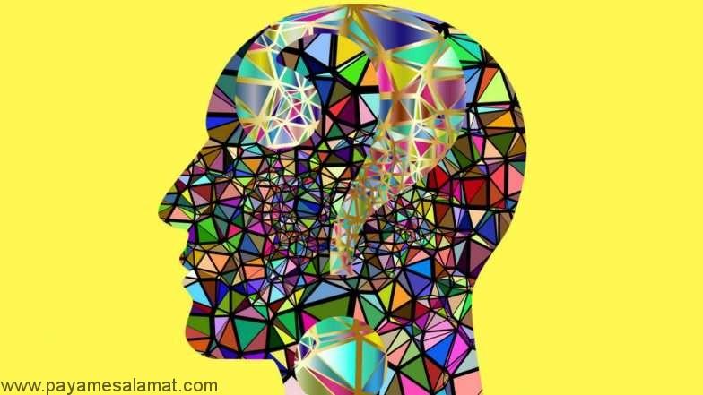 شناخت نشانه ها و علائم اسکیزوفرنیا