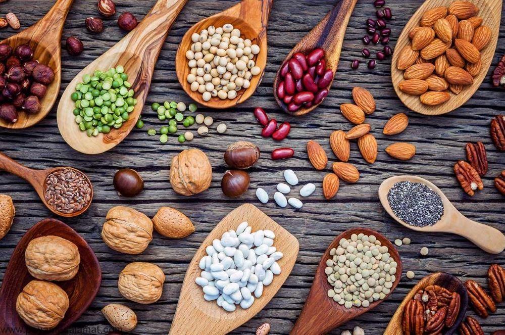 مزایای مصرف ویتامین B برای بدن و مهمترین منایع تامین آن