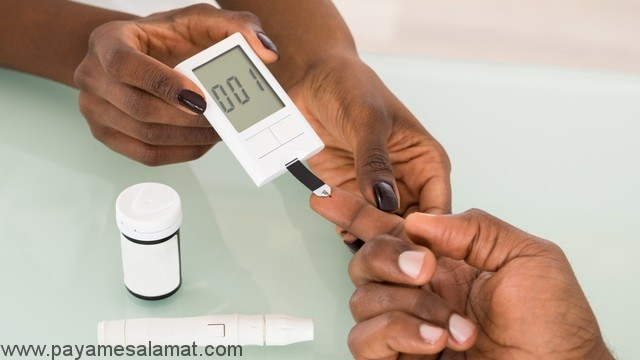 ارتباط بین تستوسترون پایین و دیابت