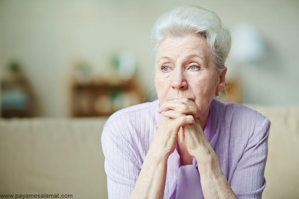 اثرات پیری بر روی تمایلات جنسی و روش های مقابله با آن