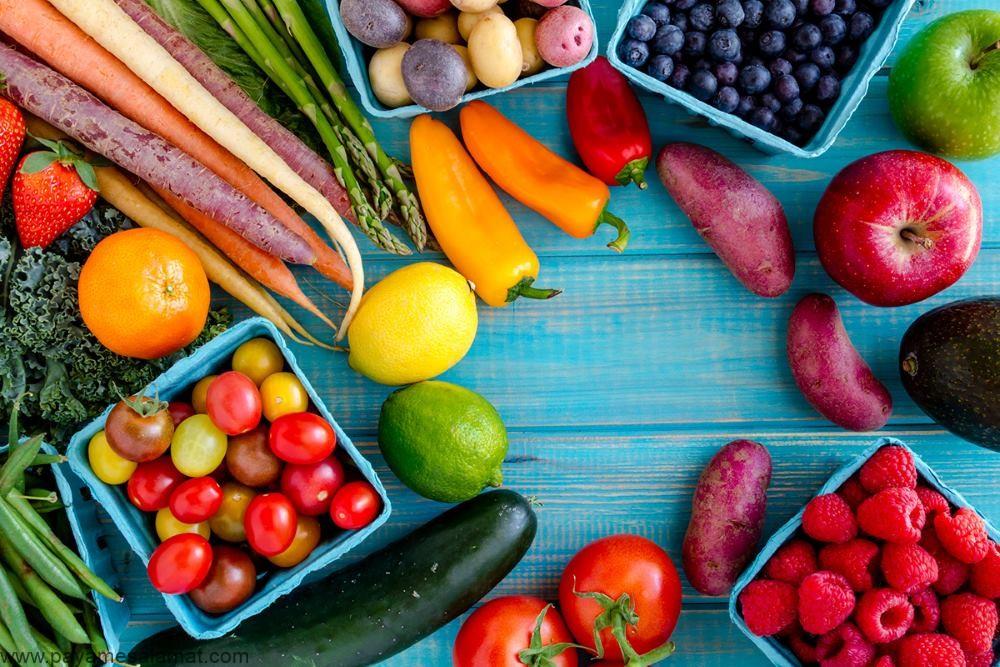 مواد غذایی که می توانند از ایجاد سرطان ریه در سیگاری ها جلوگیری کنند