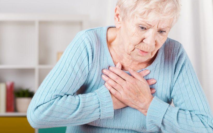 آیا خشم باعث حمله قلبی می شود ؟