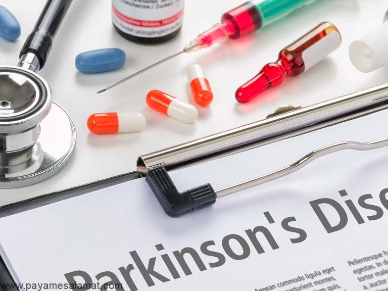 داروهای درمان بیماری پارکینسون