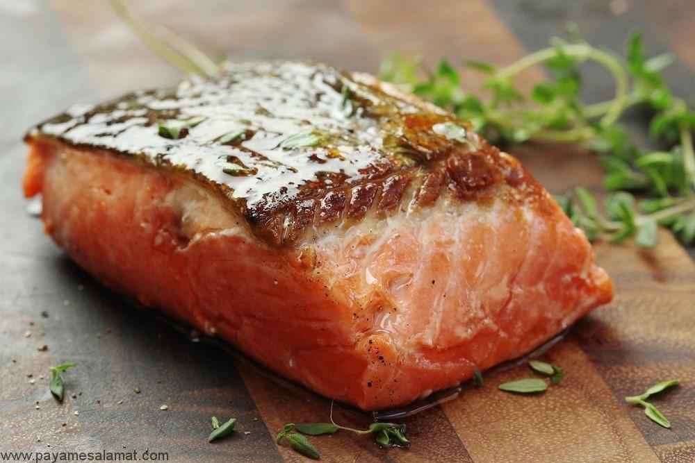 مواد غذایی مفید برای اختلال عاطفی فصلی (SAD)