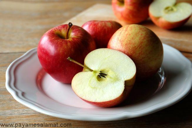 مواد غذایی پری بیوتیک