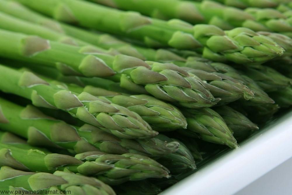 آشنایی با مواد غذایی پر از فیبر و کم کالری که برای کاهش وزن مفیدند