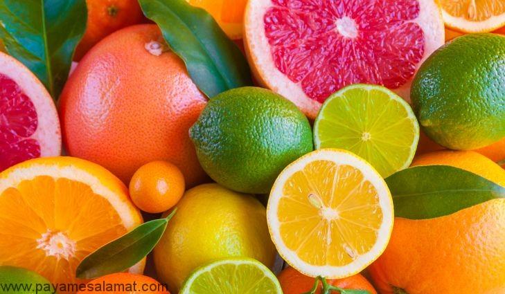 مواد غذایی مفید برای افزایش سطح اکسید نیتریک بدن
