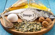 انواع اسیدهای چرب امگا ۳ و منابع تامین آن ها برای بدن