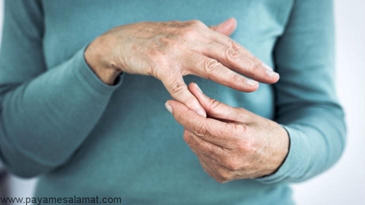 علائم اولیه بیماری استئوآرتریت