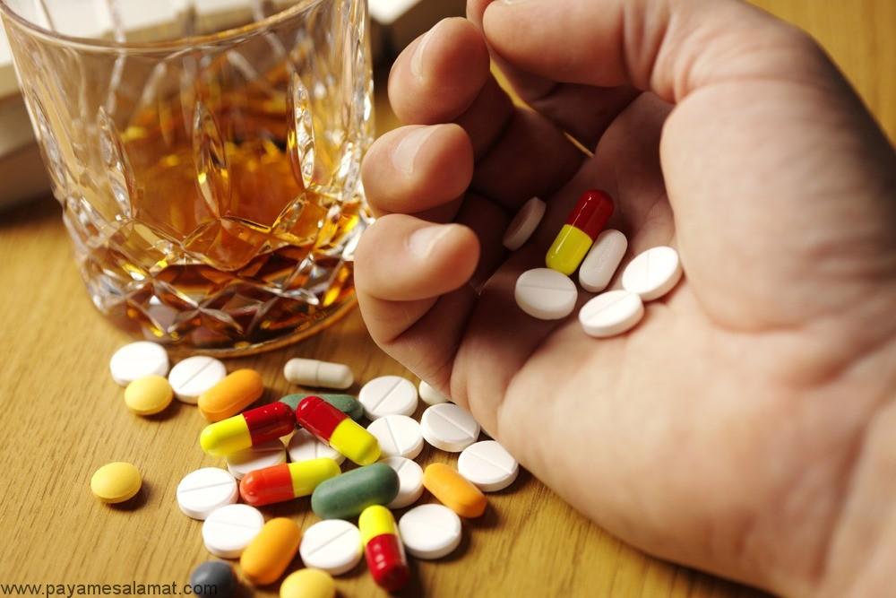 داروهای روانگردان