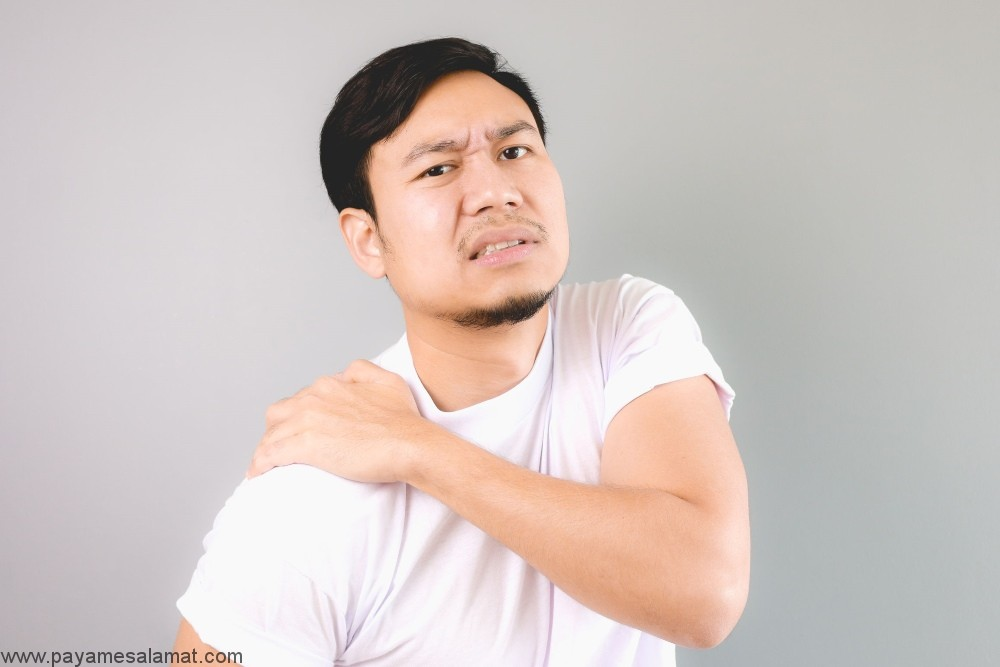 نشانه ها و علائم آسیب عصبی