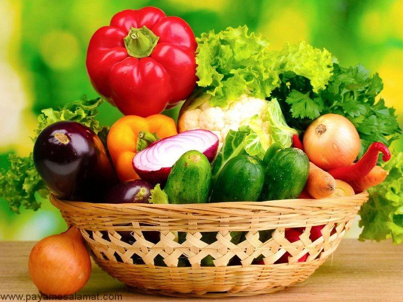 مواد غذایی حاوی ویتامین K کم ، مناسب برای مصرف کنندگان وارفارین