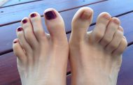 روش های خانگی و ساده برای درمان آرتروز انگشت پا
