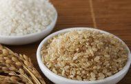 مقایسه ارزش غذایی برنج سفید و برنج قهوه ای