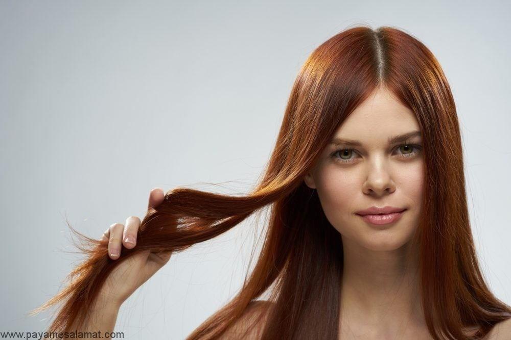 فواید دارچین برای مو و نحوه استفاده از این ادویه پر از خاصیت
