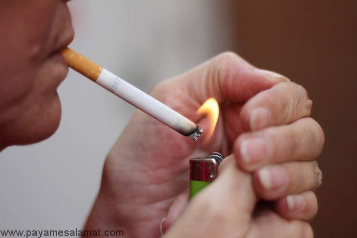 ارتباط بین سیگار کشیدن و درد مزمن