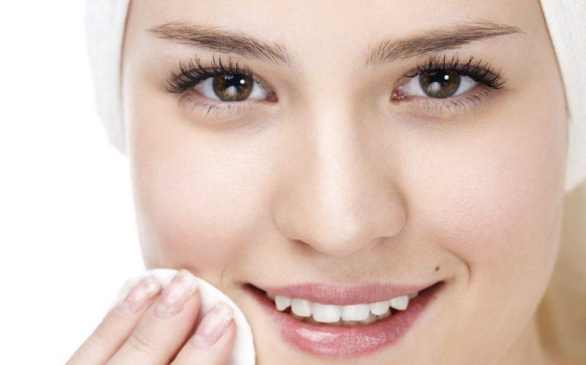 چند روش ساده و ارزان برای پاک کردن پوست صورت
