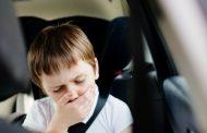 چه چیزی موجب استفراغ و تهوع در کودکان می شود و چگونه می توان آن را درمان کرد؟