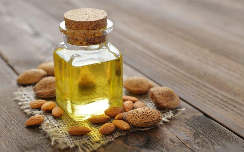 لیستی از مواد غذایی سرشار از ویتامین E