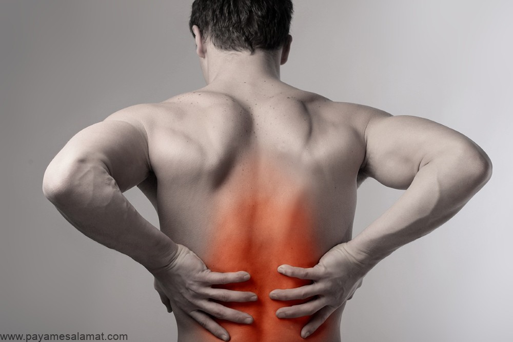 بهترین روش های درمان درد عضلانی
