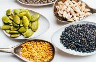 بهترین مواد غذایی غنی از امگا ۶ و فواید این مواد غذایی برای بدن