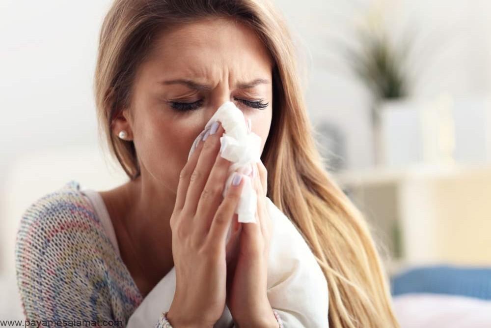 عفونت سینوسی ؛ نشانه ها، علل، عوامل خطر و روش های درمان این عفونت