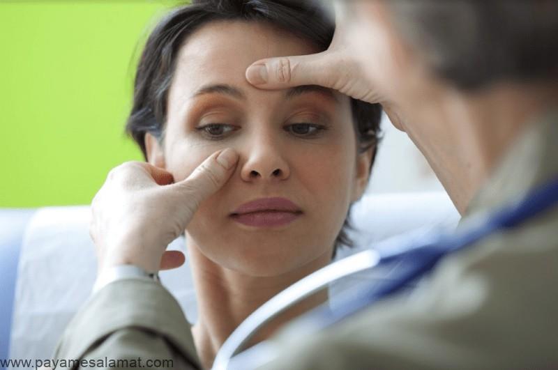 نشانه ها، علل، عوامل خطر و روش های درمان عفونت سینوسی