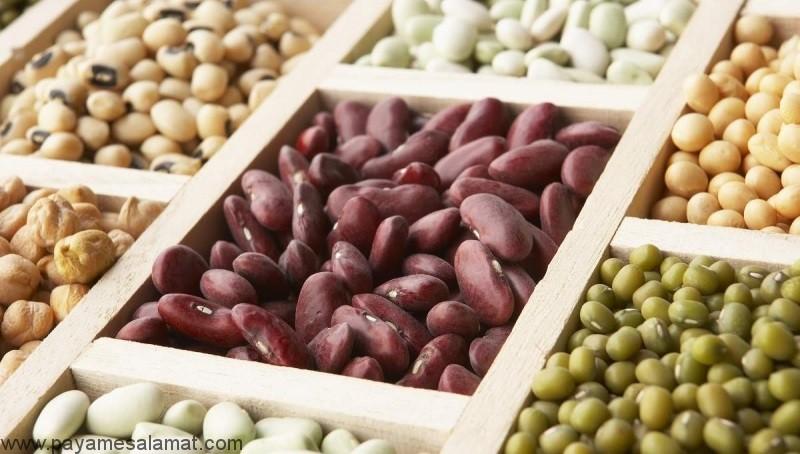 رژیم غذایی مفید برای درمان کم خونی