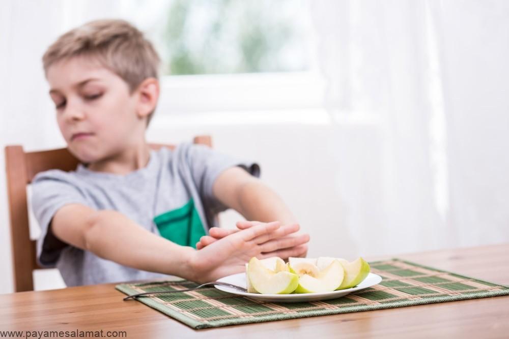 نشانه ها و علائم سوء تغذیه که نباید آن ها را نادیده بگیرید