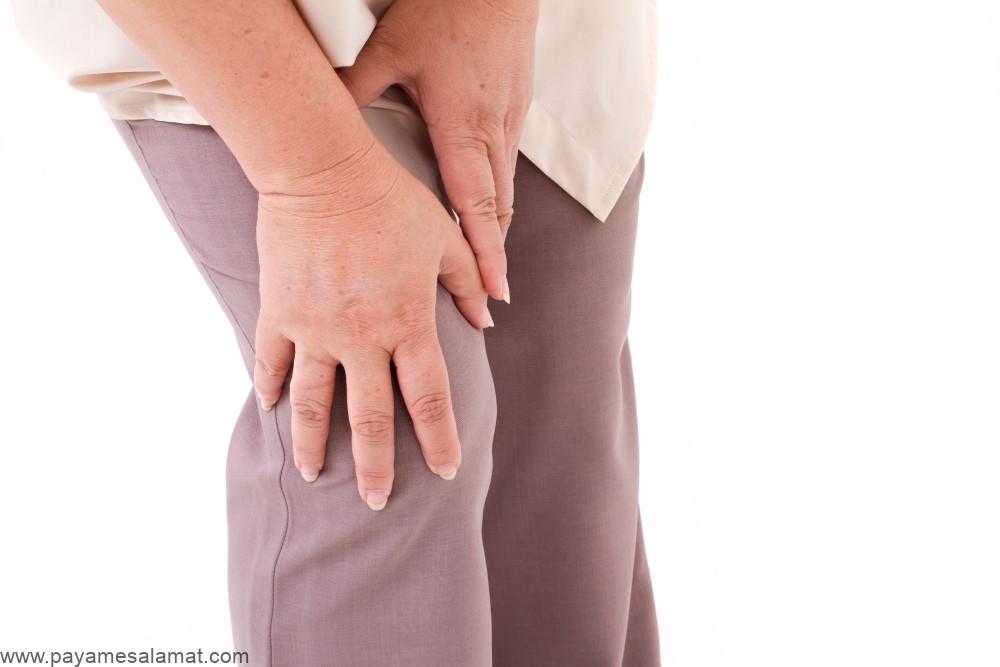 آرتریت زانو