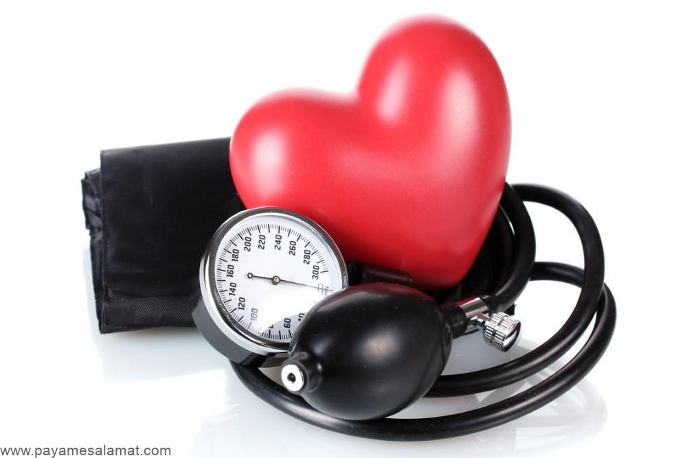 روش های کاهش فشار خون بدون دارو