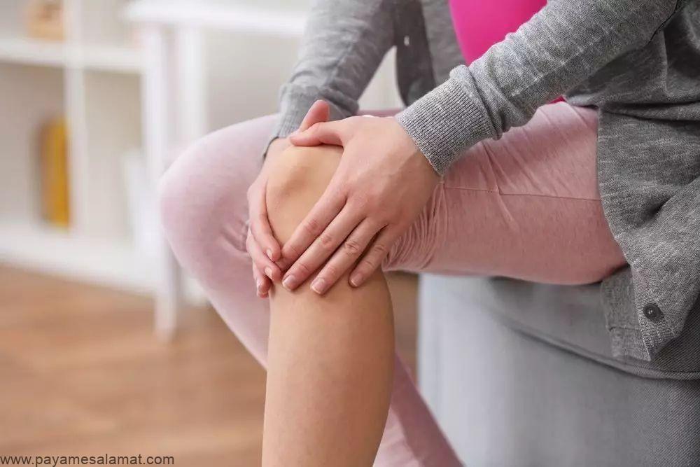 مکمل های مفید برای کاهش درد مفاصل و بهبود کیفیت زندگی، بر اساس شواهد علمی