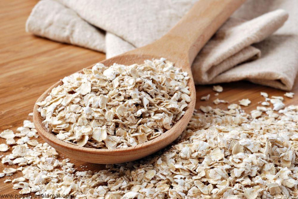 خواص جو و بلغور جو دوسر و ارزش غذایی این ماده (میزان کالری، پروتئین، فیبر و …)