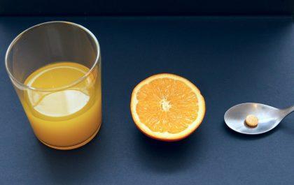 عوارض جانبی ویتامین C