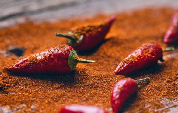 مواد غذایی که برای سرکوب کردن اشتها مفید هستند