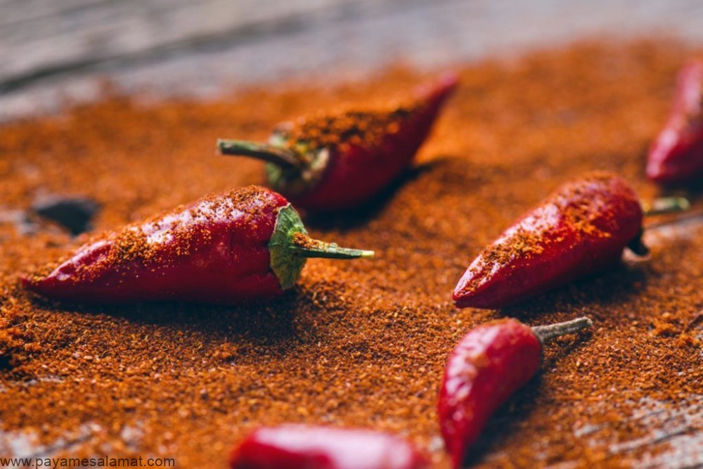 مواد غذایی که برای سرکوب کردن اشتها مفید هستند و شما را بیشتر سیر نگه می دارند