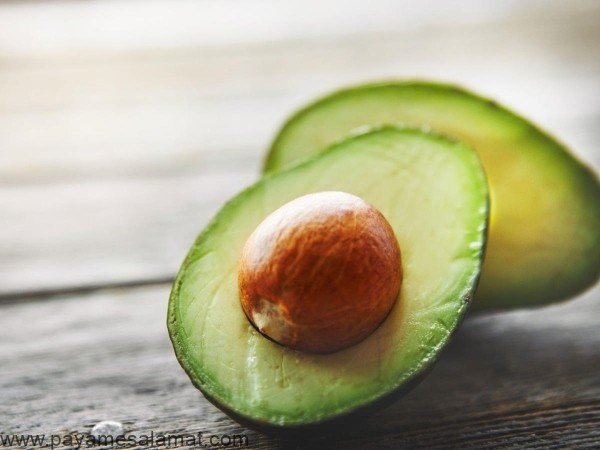 مواد غذایی مفید برای رشد مو