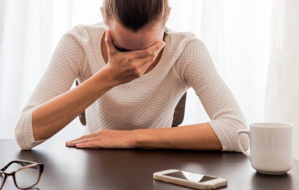 درمان اضطراب عمومی