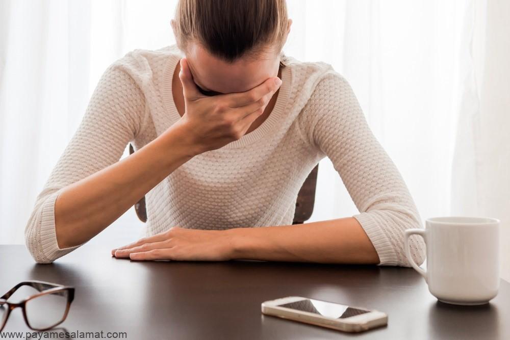 ۴ روش طبیعی برای درمان اضطراب عمومی
