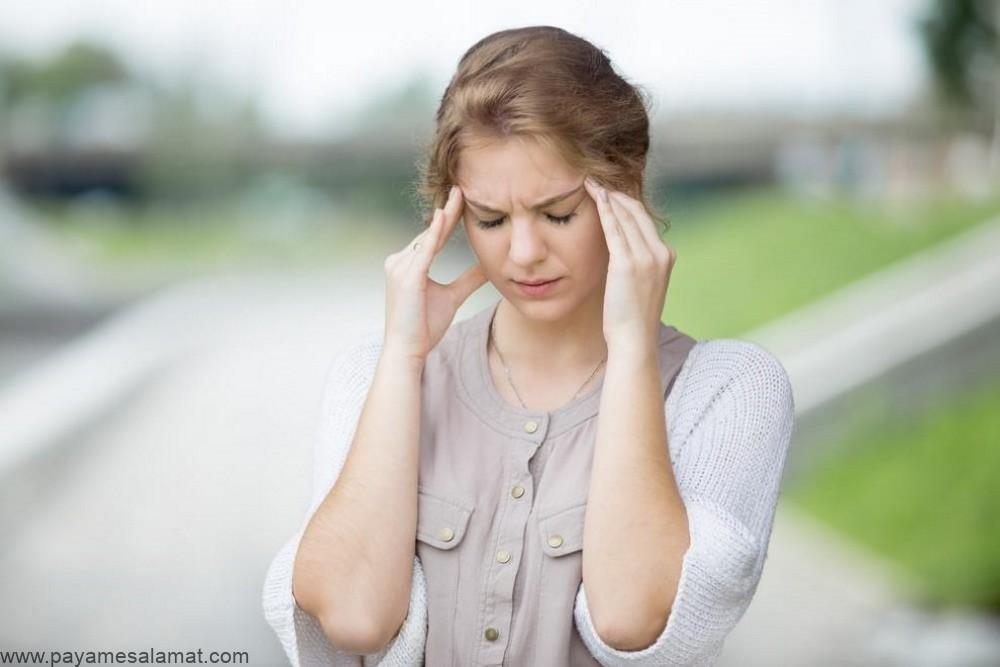 احساس سبکی سر به چه دلیلی به وجود می آید و چگونه قابل درمان و پیشگیری است؟