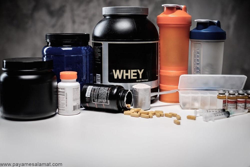 چه چیزی باید در مورد مکمل های عضله ساز بدانیم؟
