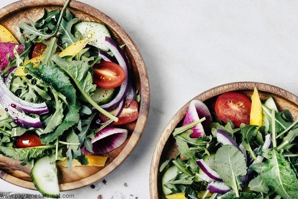 رژیم غذایی مغذی چیست و آیا این رژیم برای کاهش وزن مناسب است؟
