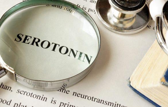 کمبود سروتونین